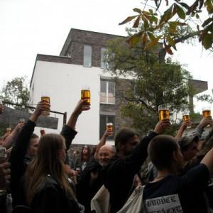 Pivný beh Bratislavou 16