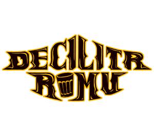 Decilitr Rumu